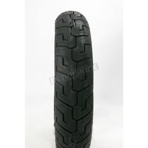Dunlop Rear K177 160/80H-16 Blackwall Tire - 401396