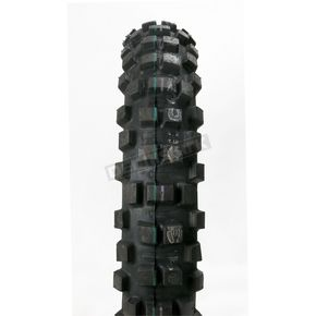 Bridgestone Rear Gritty ED04 120/90P-18 Tire - 019291