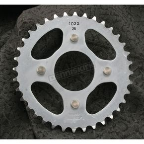 35 Tooth Rear Sprocket - 2-102236