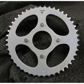 35 Tooth Rear Sprocket - 2-102246