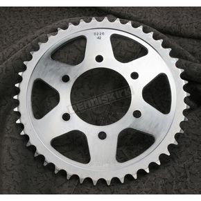 Sunstar 42 Tooth Sprocket - 2-522642