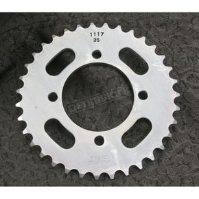 Sunstar 35 Tooth Rear Sprocket - 2-111735