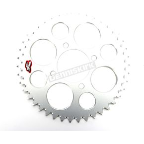 Renthal 42 Tooth Sprocket - 203U-520-42GPSI