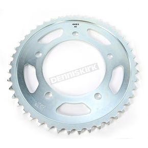 Sunstar 45 Tooth Rear Sprocket - 2-448345
