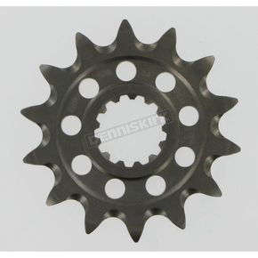 Renthal 14 Tooth Ultralight Sprocket - 289U-520-14GP