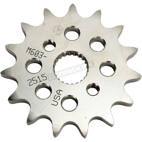 Moose 420 15 Tooth Sprocket - M603-25-15