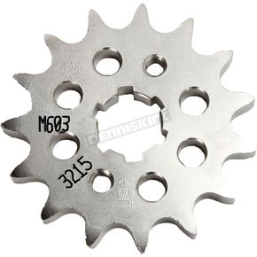 Moose 15 Tooth Sprocket - M603-32-15