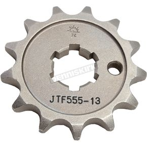 JT Sprockets 428 13 Tooth Sprocket - JTF555.13