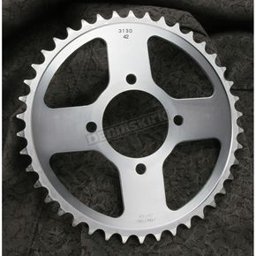 Sunstar 42 Tooth Steel Sprocket - 2-313042