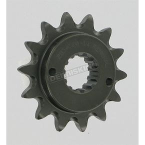 Renthal 14 Tooth Sprocket - 283--520-14GP