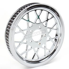 Drag Specialties Mesh 65 Tooth Rear Pulley - 12010006