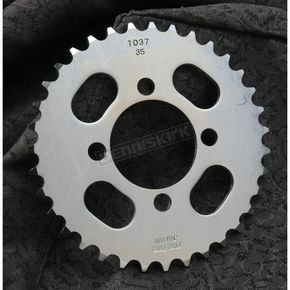 Sunstar 38 Tooth Rear Sprocket - 2-103738