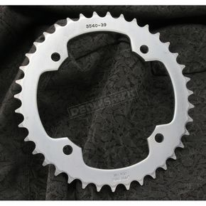 Sunstar 39 Tooth Steel Sprocket - 2-354039