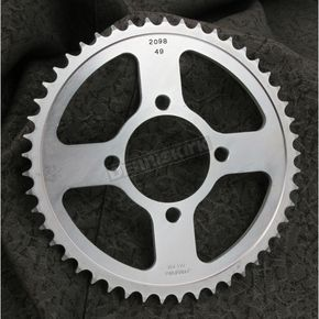 Sunstar 49 Tooth Steel Sprocket - 2-209849