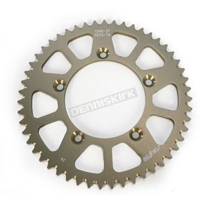 Sunstar 51 Tooth Aluminum Rear Sprocket - 5-139051