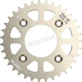 Sunstar Aluminum Sprocket - 5-106035