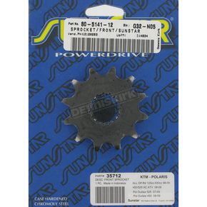 Sunstar Front Sprocket - 35715