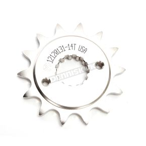 Moose 520 14 Tooth Sprocket - 1212-0131
