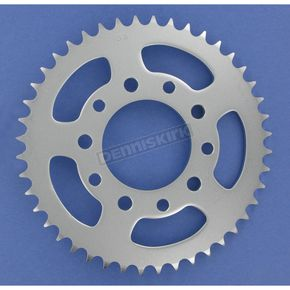 Parts Unlimited 44 Tooth Sprocket - 1210-0040
