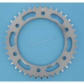 Parts Unlimited 42 Tooth Sprocket - 1210-0044
