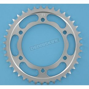 Parts Unlimited Sprocket - 1210-0055