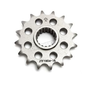 JT Sprockets 525 16 Tooth Front Sprocket - JTF1904.16