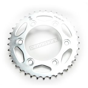 JT Sprockets Rear Sprocket - JTR745.37