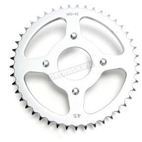 JT Sprockets Rear Sprocket - JTR899.45