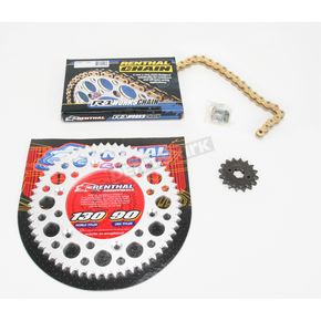 Renthal 428 Conversion Final Drive Kit - K044