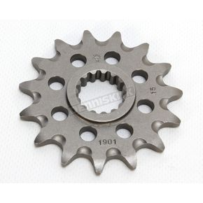 JT Sprockets 15 Tooth Front Sprocket - JTF1901.15SC
