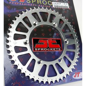 JT Sprockets 52 Tooth Rear Aluminum Sprocket - JTA251.52