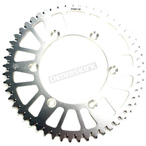 JT Sprockets 520 52 Tooth Rear Aluminum Sprocket - JTA251.52