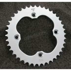 Sunstar 40 Tooth Rear Sprocket - 2-348740