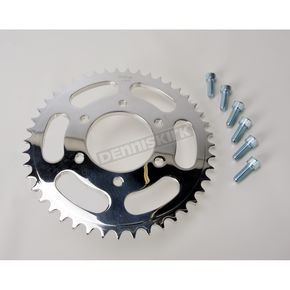 RC Components 45 Tooth Sportbike Sprocket for Havoc Wheels - SPR530-45