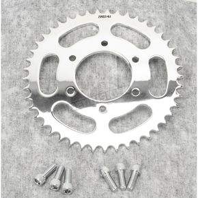 RC Components 45 Tooth Sportbike Sprocket for Havoc Wheels - SPR525-45
