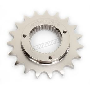 PBI Sprockets 520 Sprocket Conversion - 277X-20-520