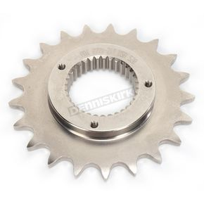 PBI Sprockets 520 Sprocket Conversion - 277X-21-520
