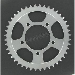 Parts Unlimited 44 Tooth Sprocket - 1210-0297