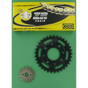 Regina 520ZRH OEM Chain and Sprocket Kits - 5ZRH108KHO03