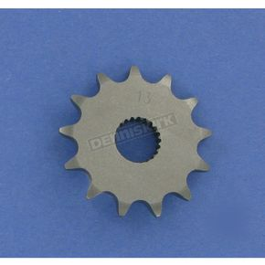 Parts Unlimited Sprocket - 1212-0404