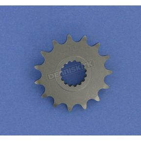 Parts Unlimited 15 Tooth Sprocket - 1212-0406