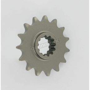 Parts Unlimited 15 Tooth Sprocket - K22-2891