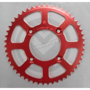 Moose 50 Tooth Sprocket - 1211-0659