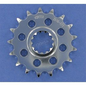 17 Tooth Front Sprocket - 3516-17