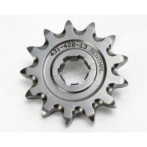 Renthal 13 Tooth Front Sprocket - 431--428-13GP