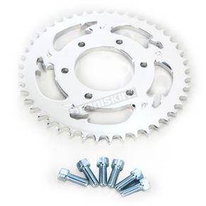RC Components 45 Tooth Savage Sportbike Sprocket for Alien, Havoc and Savage Rear Wheels - SPR530-45-85