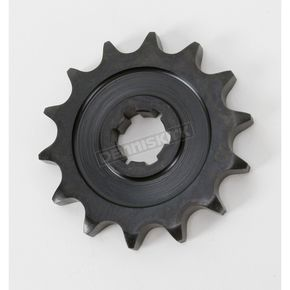 Front Steel Sprocket - 23714