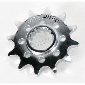 Vortex 12 Tooth Front Sprocket - 3232-12
