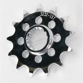 Vortex 13 Tooth Front Sprocket - 3232-13