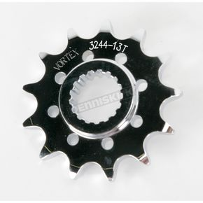 Vortex 13 Tooth Front Sprocket - 3244-13